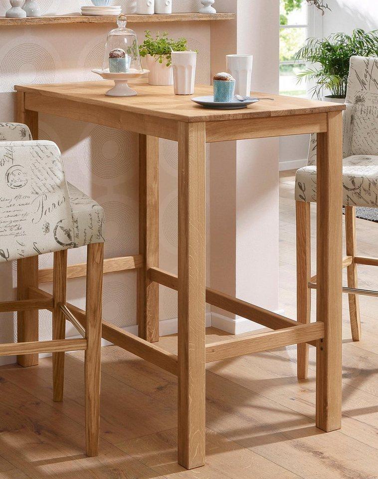 home affaire bartisch ester breite 120 cm aus massiver wildeiche online kaufen otto. Black Bedroom Furniture Sets. Home Design Ideas