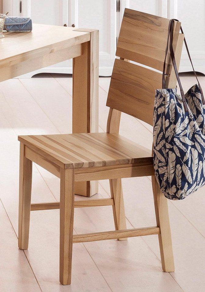 holzst hle massivholzst hle online kaufen otto. Black Bedroom Furniture Sets. Home Design Ideas