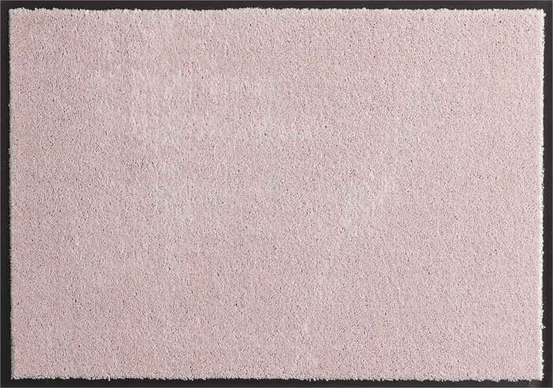 Fußmatte »Deko Soft«, HANSE Home, rechteckig, Höhe 7 mm, Schmutzfangmatte, saugfähig, waschbar