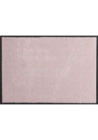 HANSE HOME Durų kilimėlis »Deko Soft« rechteckig ...