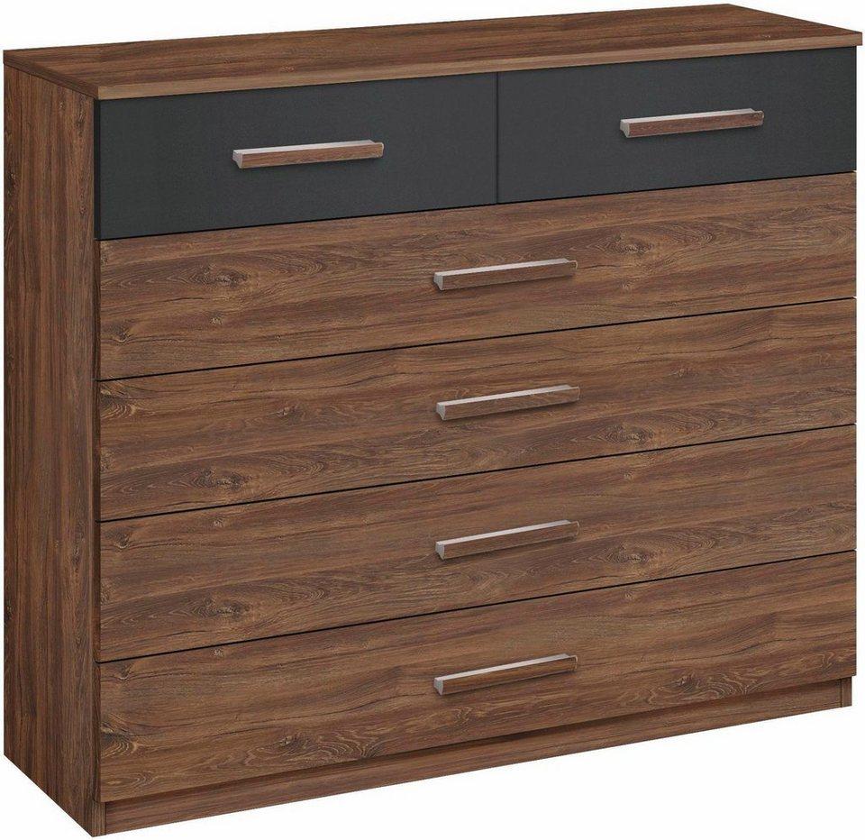rauch pack s schubkastenkommode online kaufen otto. Black Bedroom Furniture Sets. Home Design Ideas