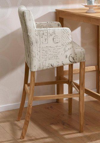 HOME AFFAIRE Baro kėdė »Esther«