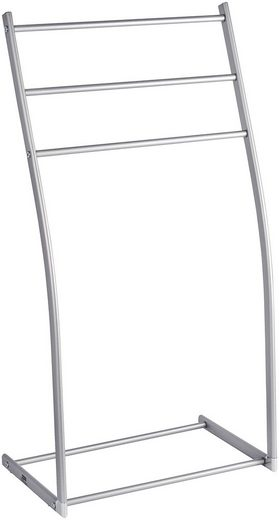 Wenko Handtuchständer »Aluminio«
