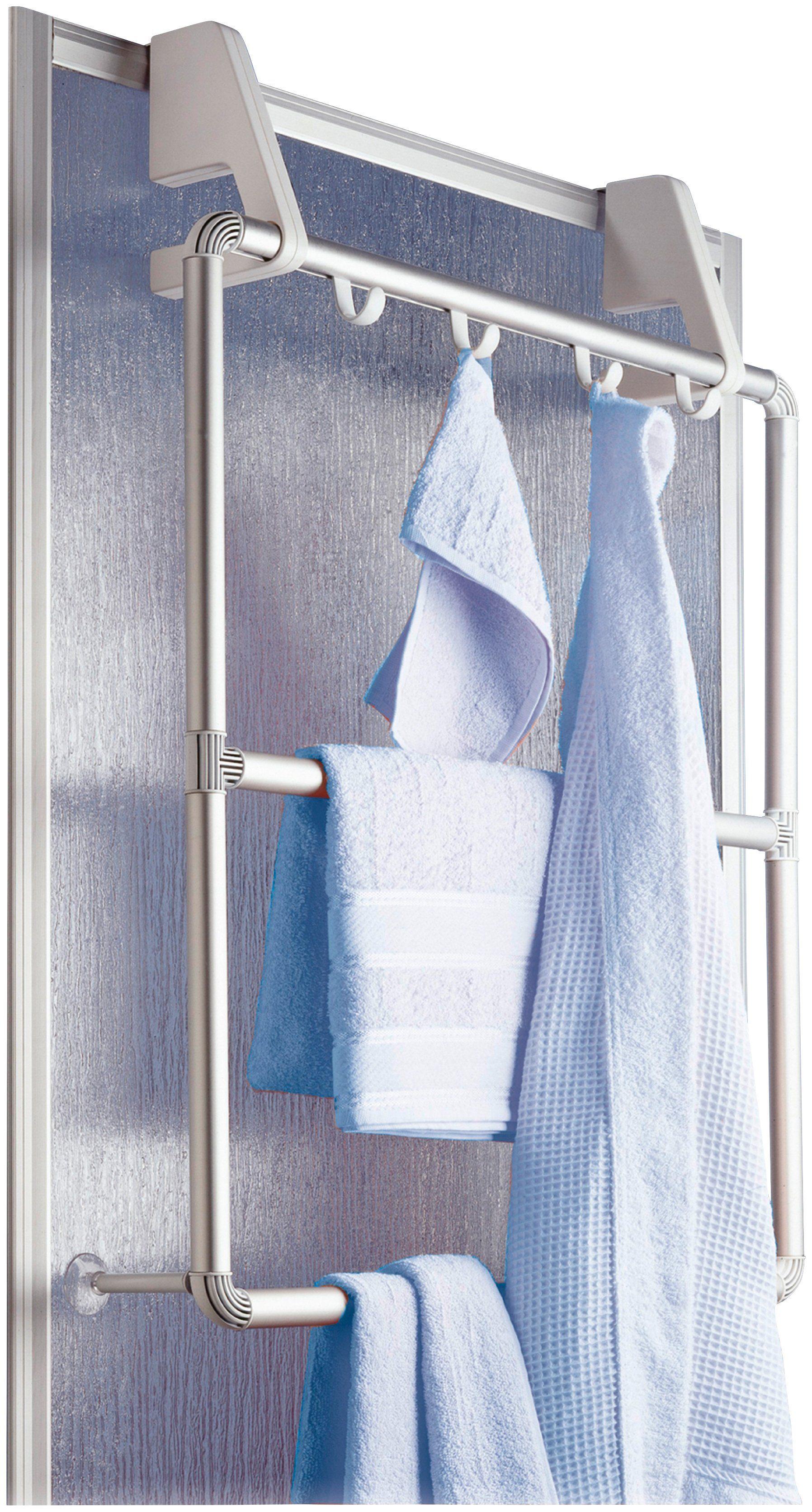 Handtuchhalter »Compact, 3 Querstangen«