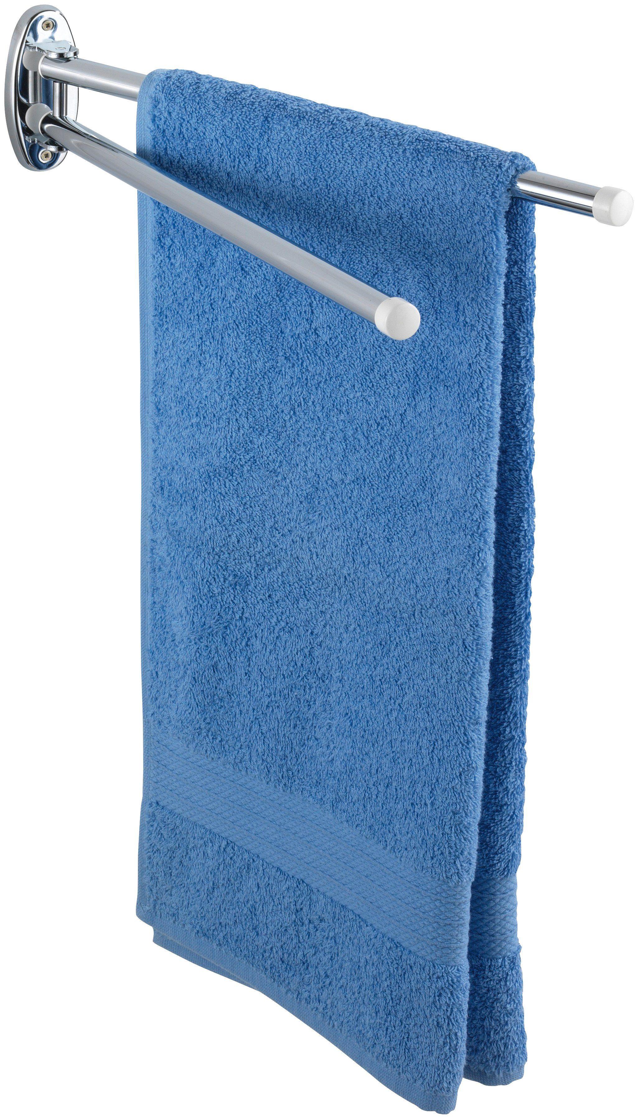 Handtuchhalter »Basic«, mit 2 Armen