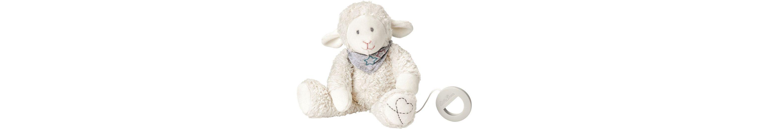 Käthe Kruse Stofftier mit Musik, »Lamm Mojo Spieluhr«