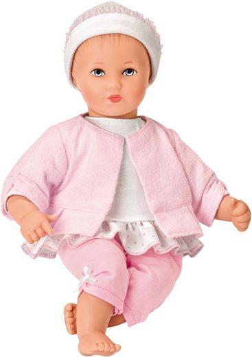 Käthe Kruse Puppe, »Mini Bambina Sina«