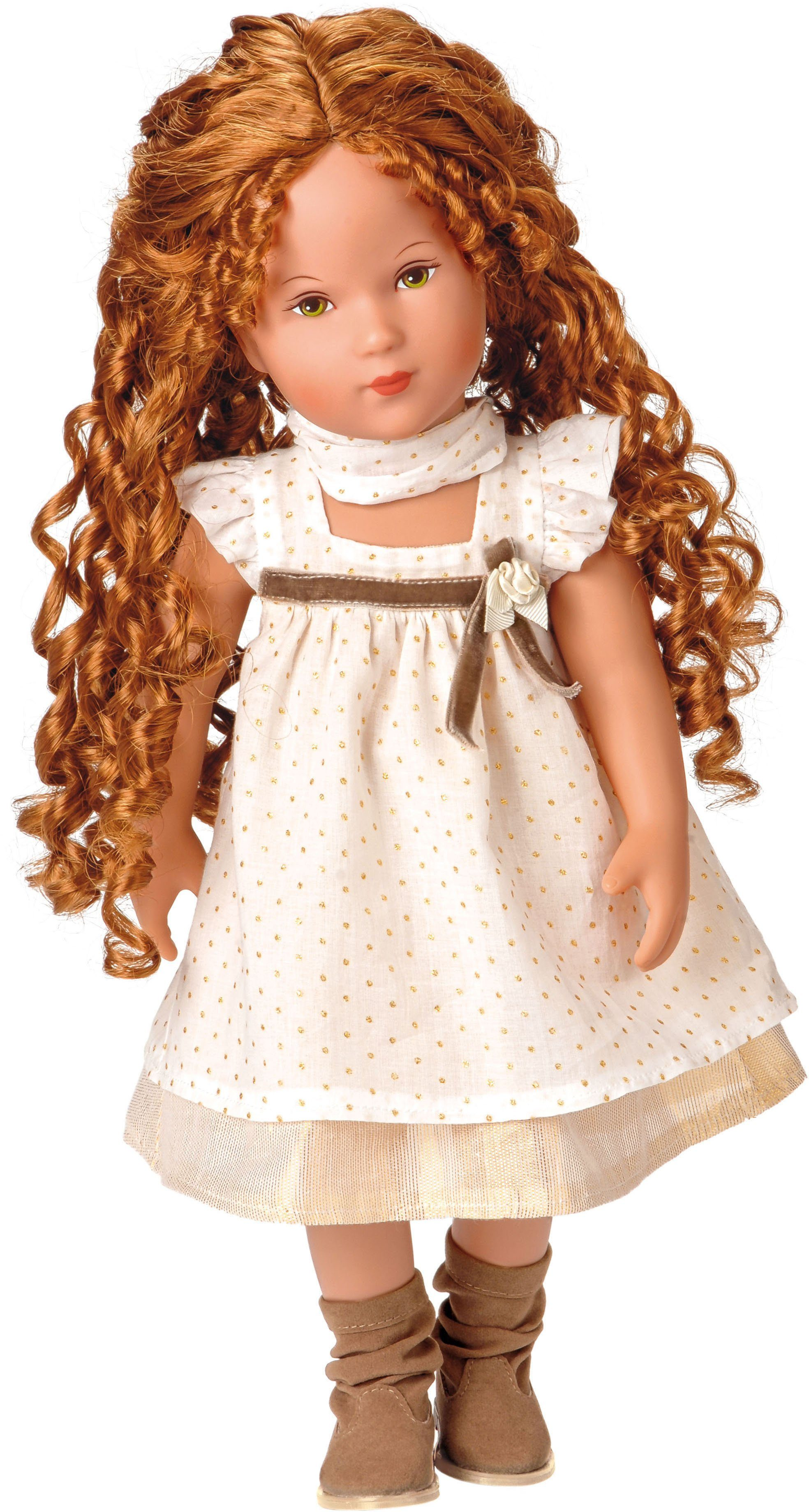 Käthe Kruse Puppe, »Girl Jaimie«