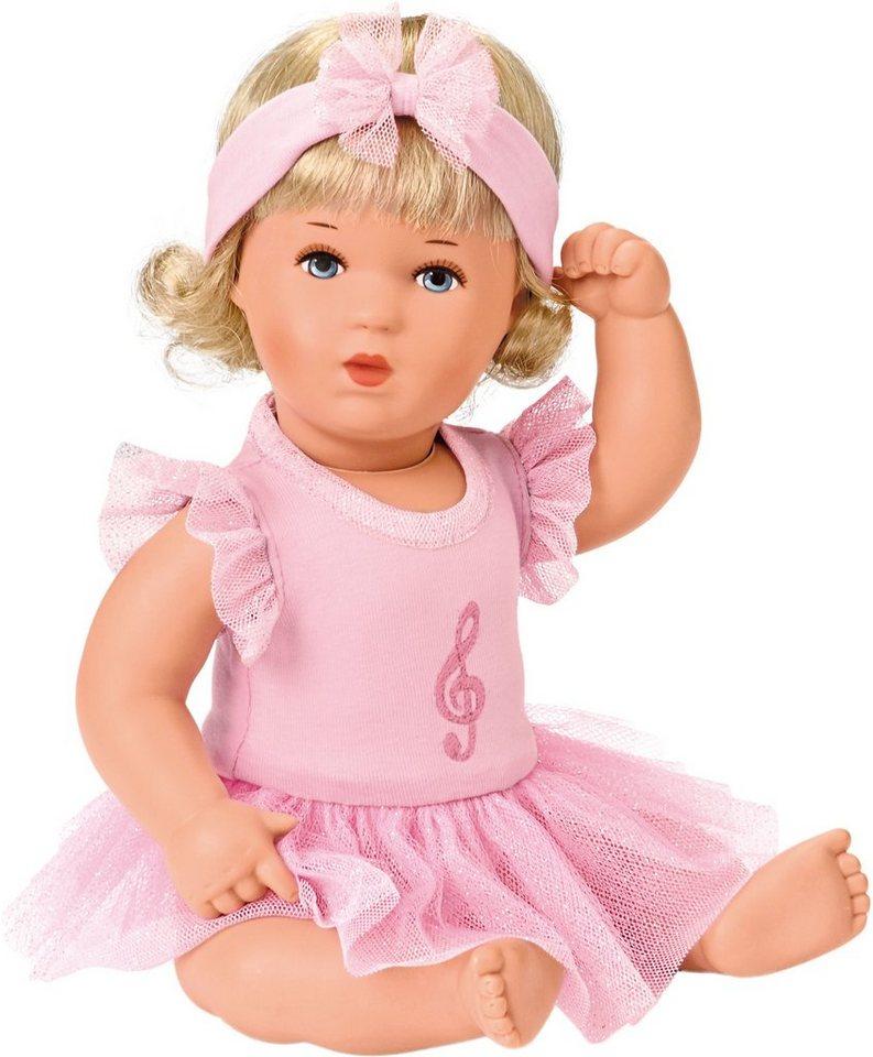 Käthe Kruse Puppe, »Planscherle Stella« in rosa