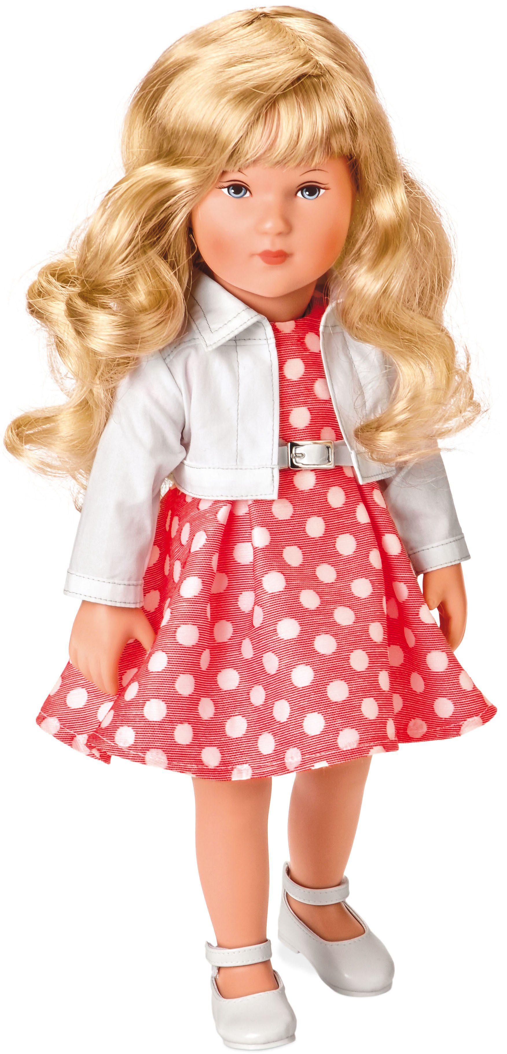 Käthe Kruse Puppe, »Girl Giselle«