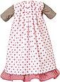 Käthe Kruse Puppenkleidung »Kleid weiß-rot mit Unterrock«, Bild 1