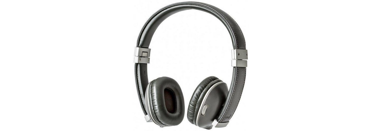 Polk Bluetooth On-Ear Kopfhörer »Hinge«