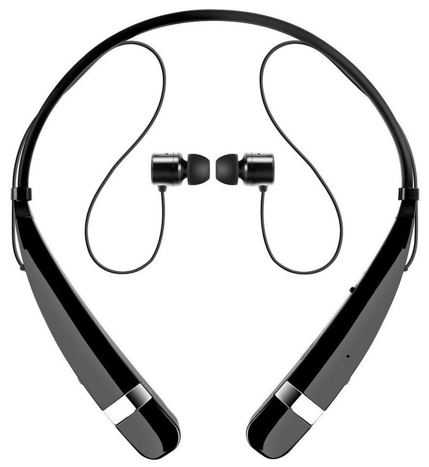 LG Wireless In-Ear Kopfhörer »Tone Pro« in black