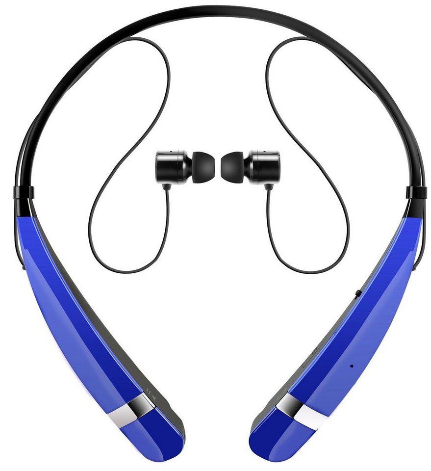 LG Wireless In-Ear Kopfhörer »Tone Pro« in blue