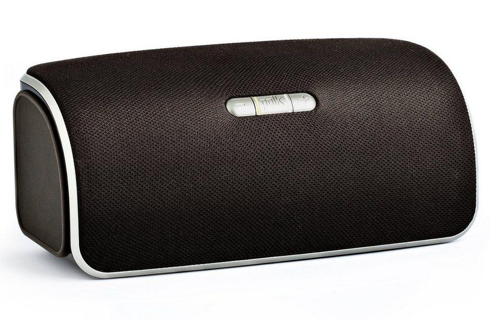 Polk Wireless Multiroom Lautsprecher »Omni S2« in black