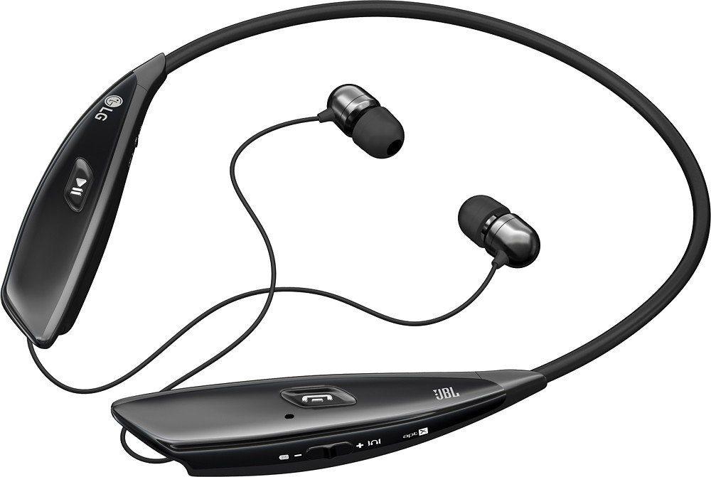 LG Wireless In-Ear Kopfhörer »Tone Ultra«