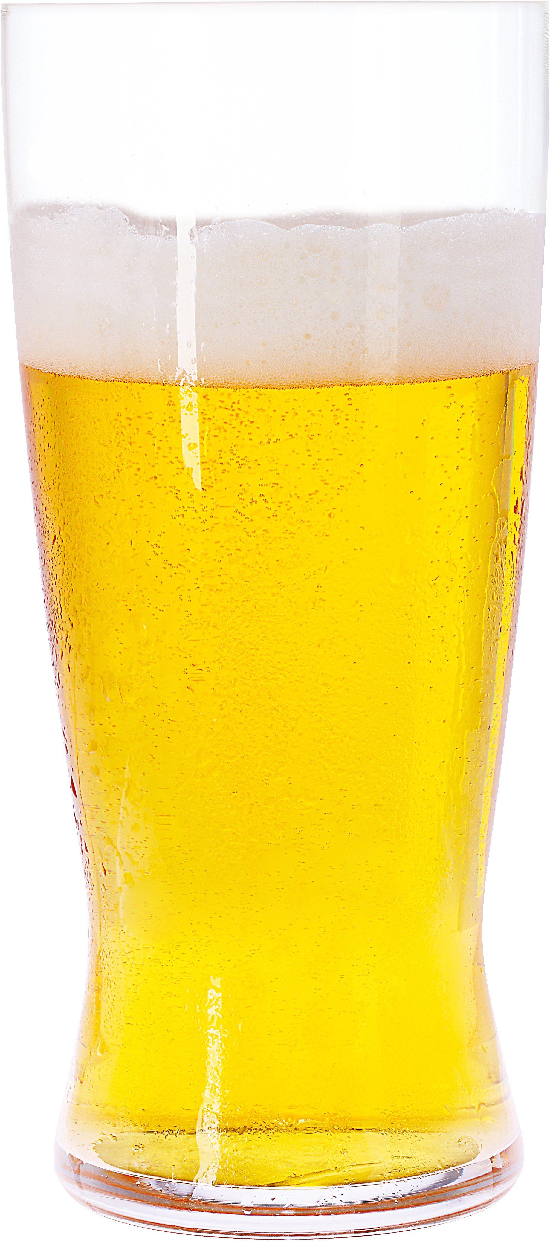 Spiegelau Biergläser, (4er), »BEER CLASSICS«