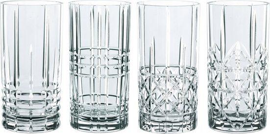 Nachtmann Longdrinkglas (4-tlg)