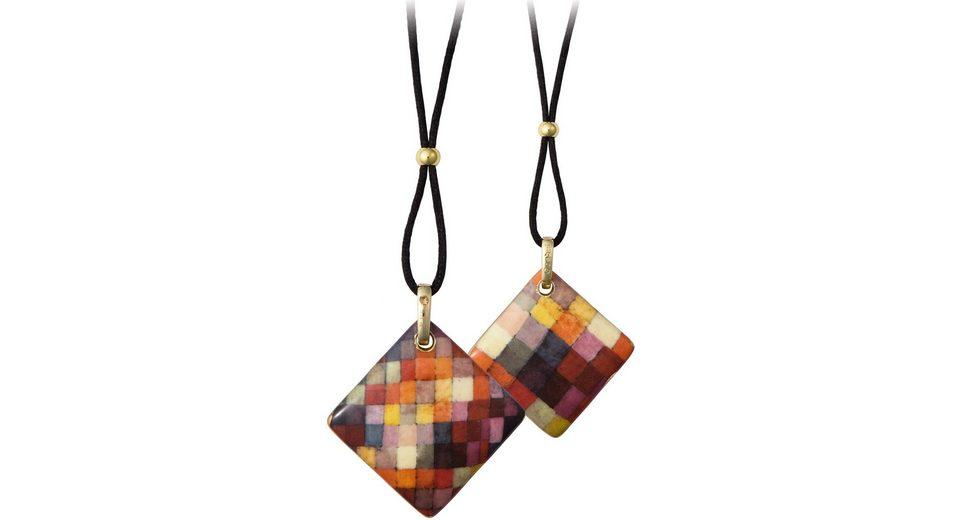 Goebel Kette mit Anhänger mit Swarovski® Kristall, »Harmonie, 66999121«