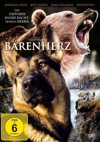 DVD »Bärenherz«