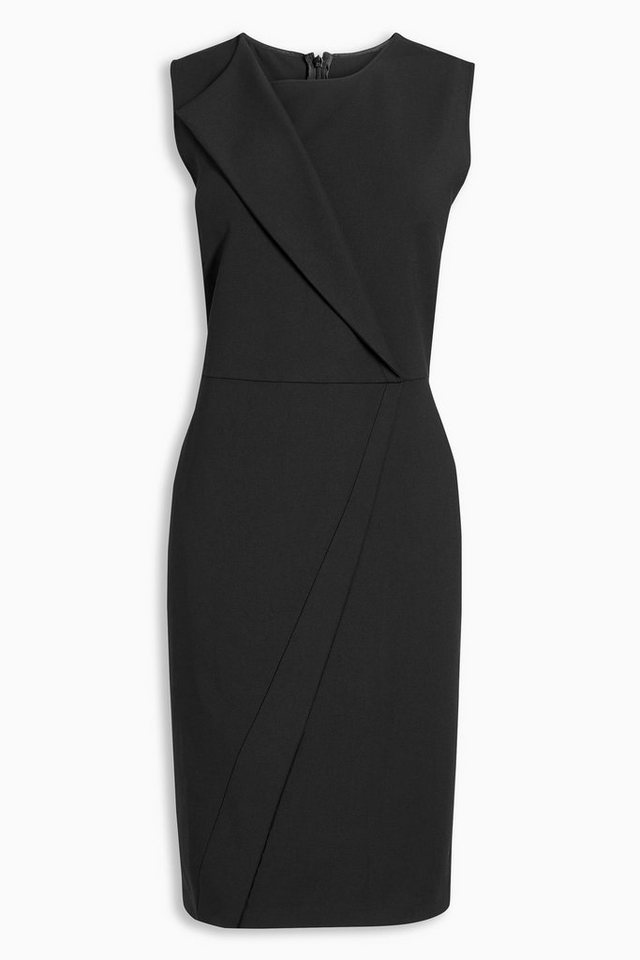 Next Kleid in Schwarz