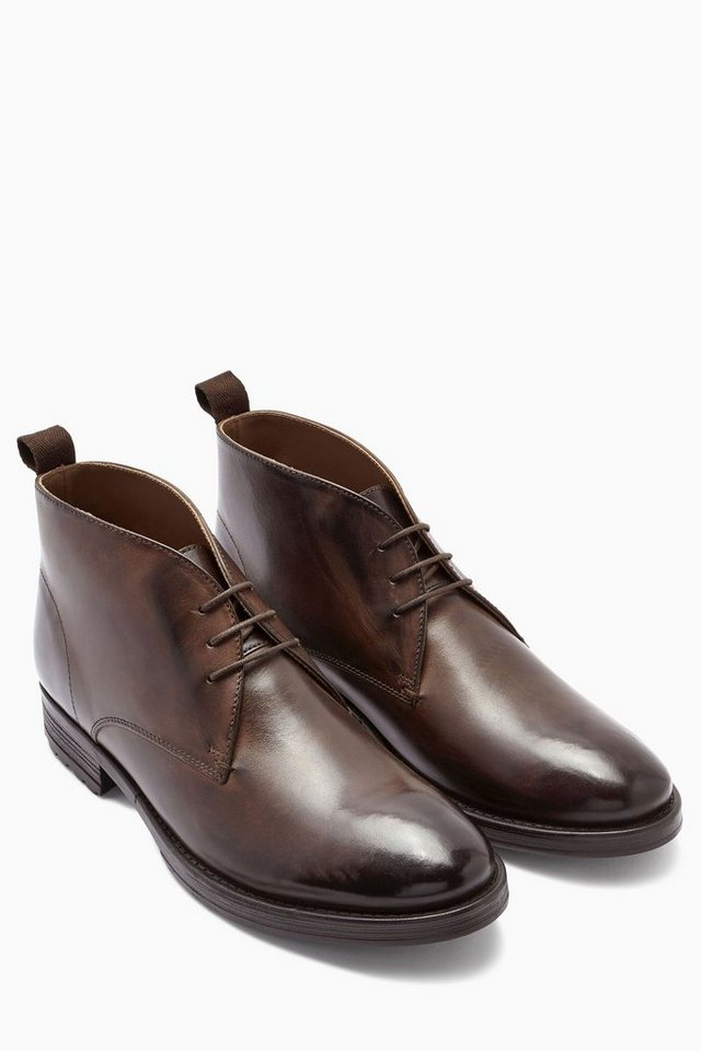 Next Chukka-Boot in Brown
