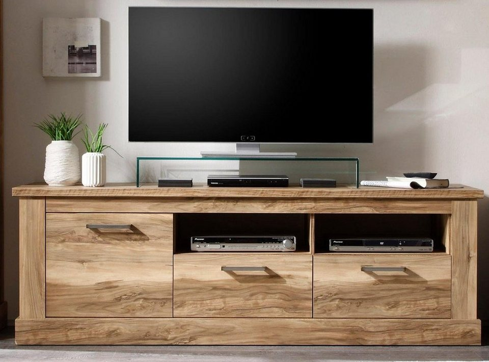 lowboard breite 186 cm online kaufen otto. Black Bedroom Furniture Sets. Home Design Ideas
