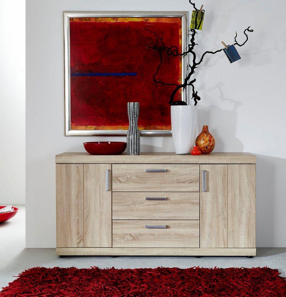 sideboard fora breite 160 cm online kaufen otto. Black Bedroom Furniture Sets. Home Design Ideas