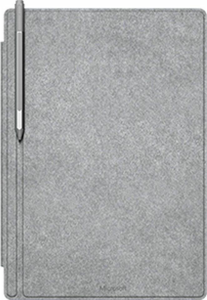 Microsoft Signature Type Cover Tastatur in Grau