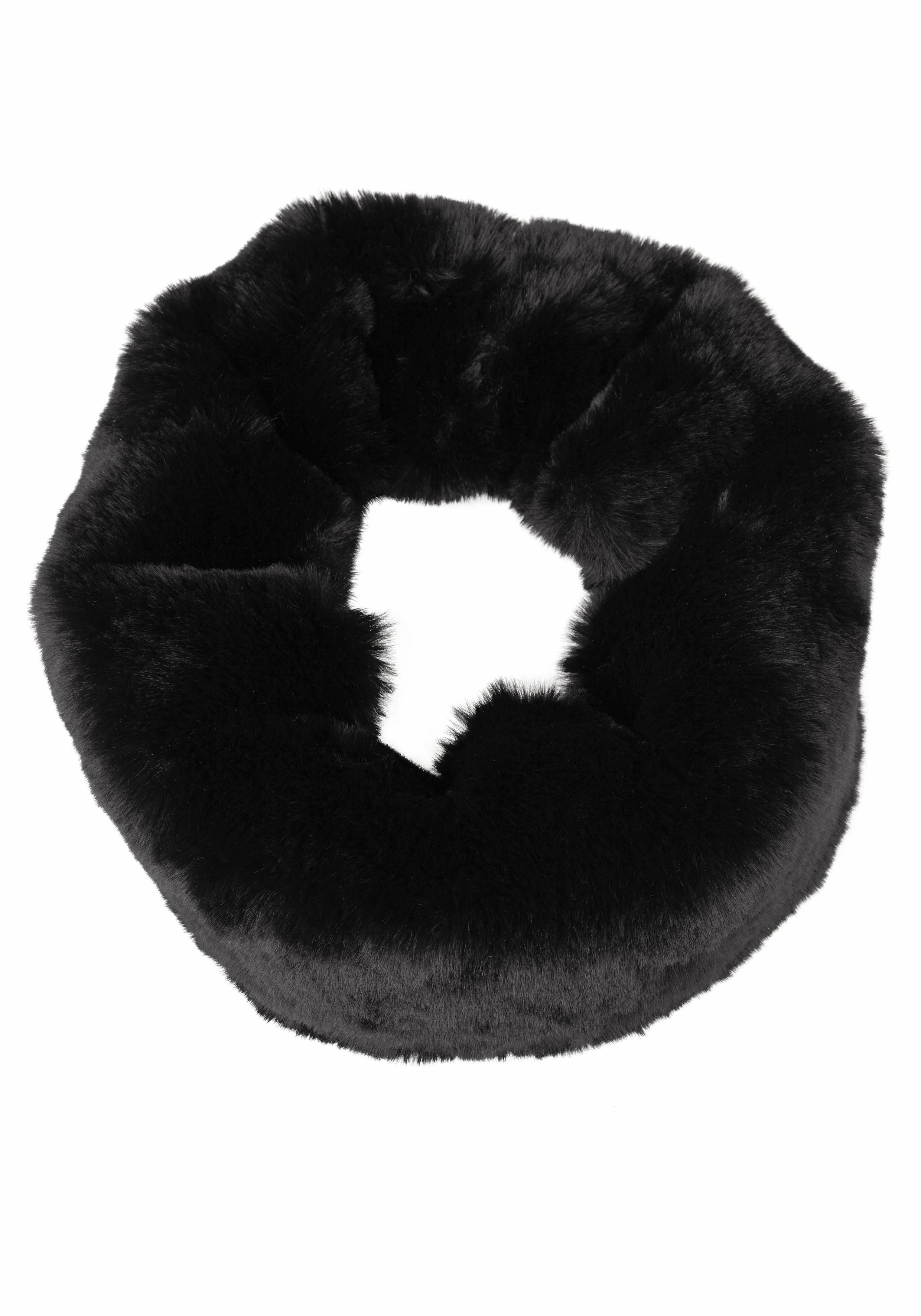 J. Jayz Loop Fake Fur