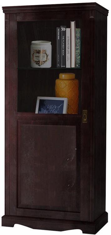 Vitrine, Home affaire, 1-türig, Höhe 165 cm