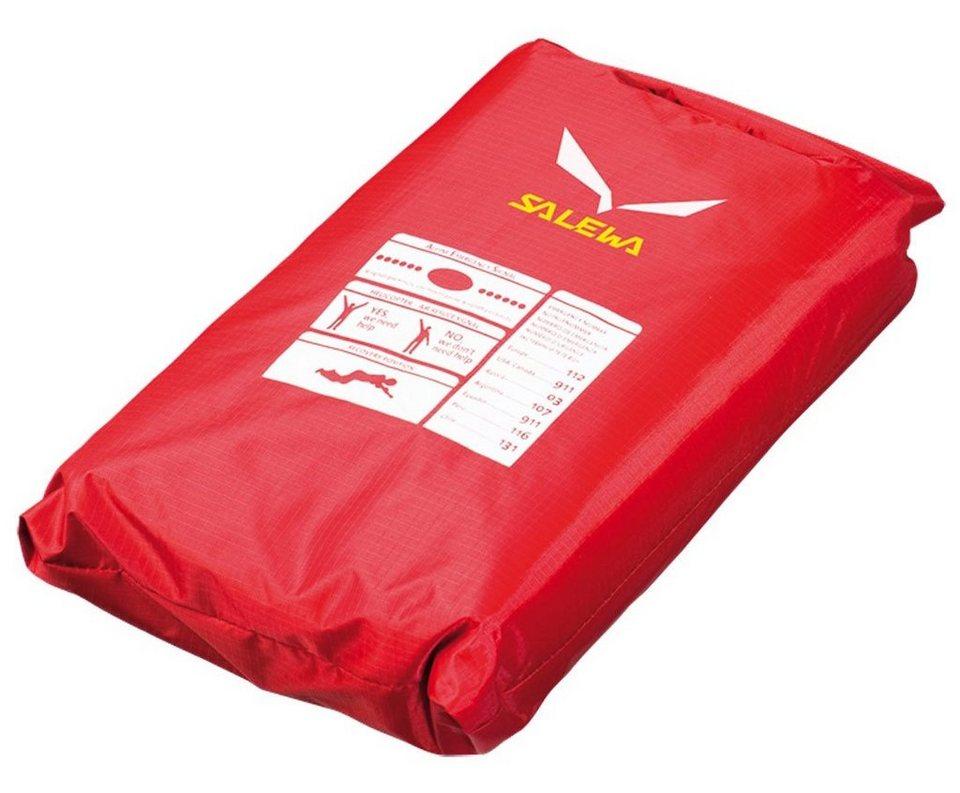 Salewa Schlafsack »Storm II Bivibag« in rot