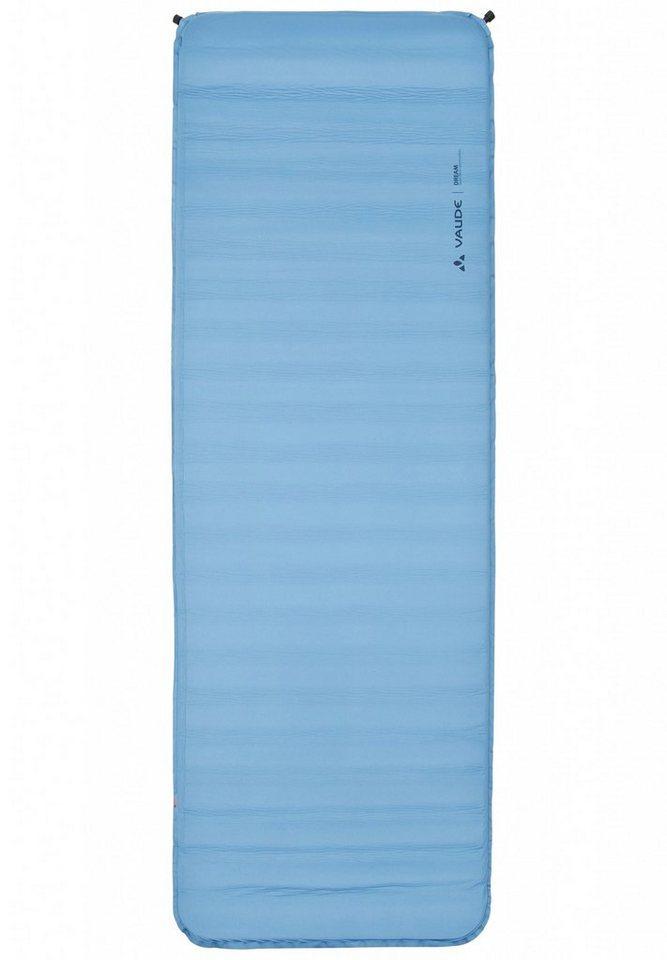 VAUDE Luftmatratze »Dream Mat« in blau