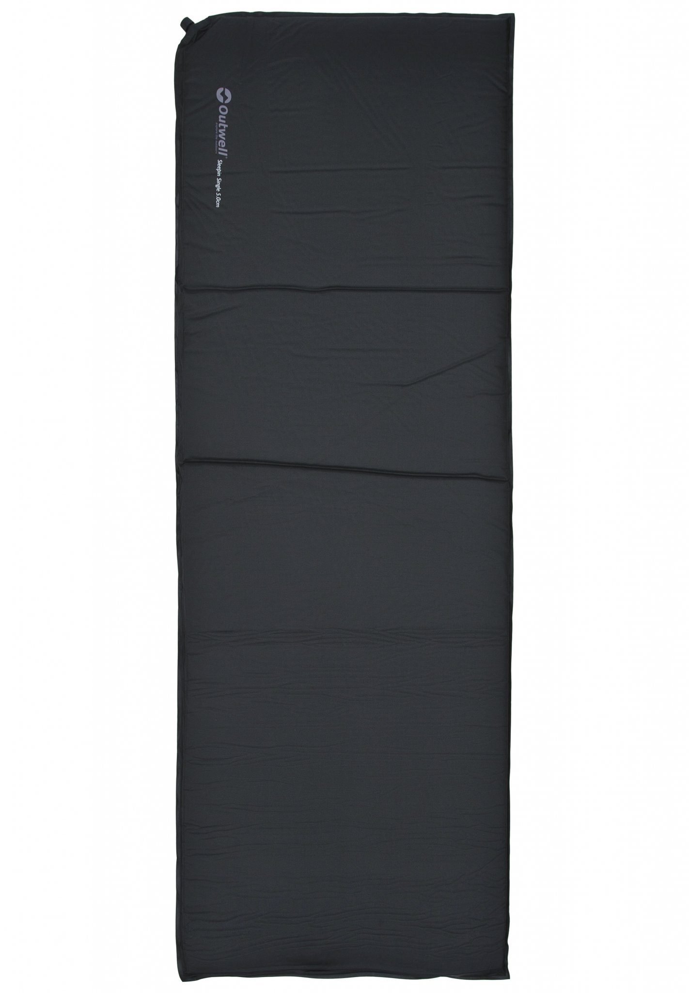 Outwell Luftmatratze »Sleepin Single Self-Inflating Mat 5.0cm«