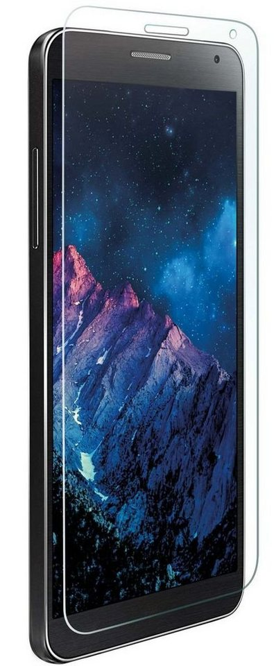 4Smarts Folie »Second Glass für Samsung Galaxy S7 edge« in Transparent