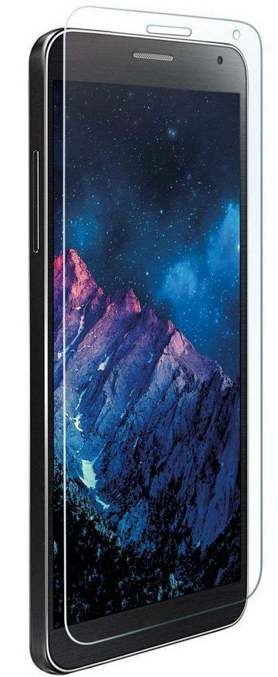 4Smarts Folie »Second Glass für Samsung Galaxy S7« in Transparent