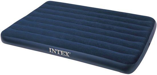 Intex Luftbett »Classic Downy«