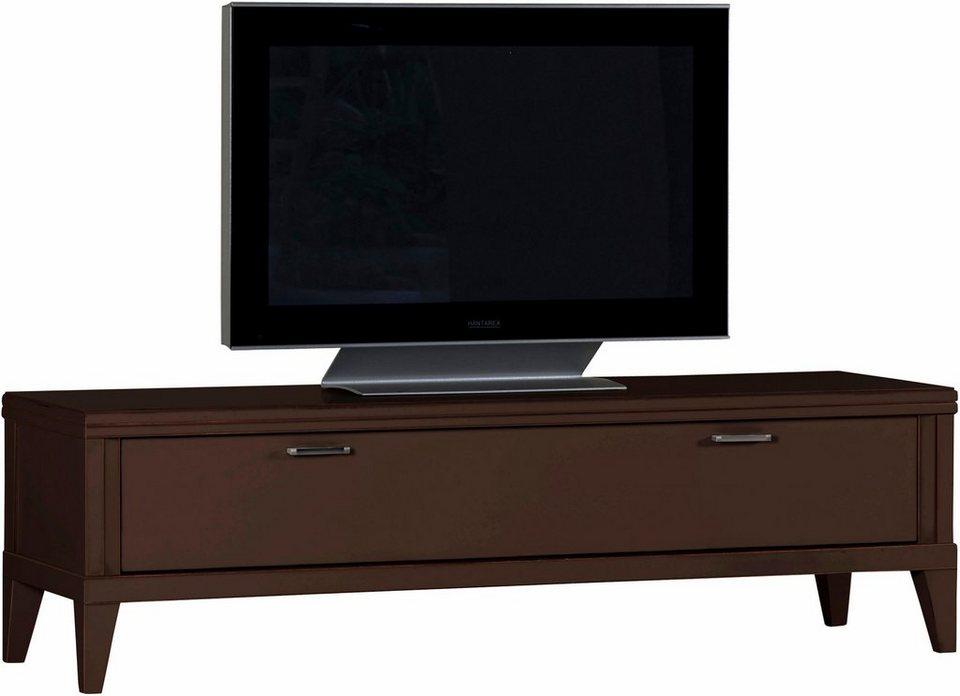 selva tv lowboard eliza modell 5393 in edler vintage optik online kaufen otto. Black Bedroom Furniture Sets. Home Design Ideas