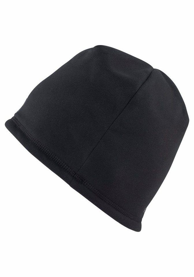 Under Armour® Beanie »MEN'S ELEMENTS 2.0 BEANIE« in schwarz