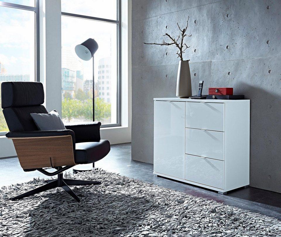 germania colorado kommode breite 96 cm kaufen otto. Black Bedroom Furniture Sets. Home Design Ideas