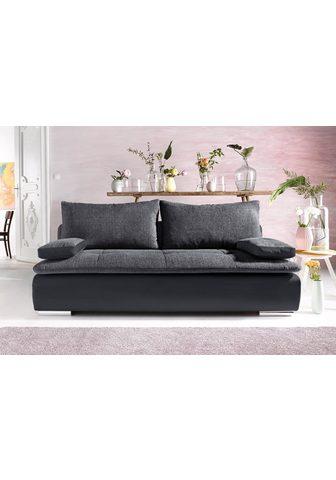 NOVA VIA Sofa su miegojimo mechanizmu