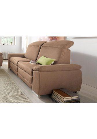 RAUM.ID Trivietė sofa