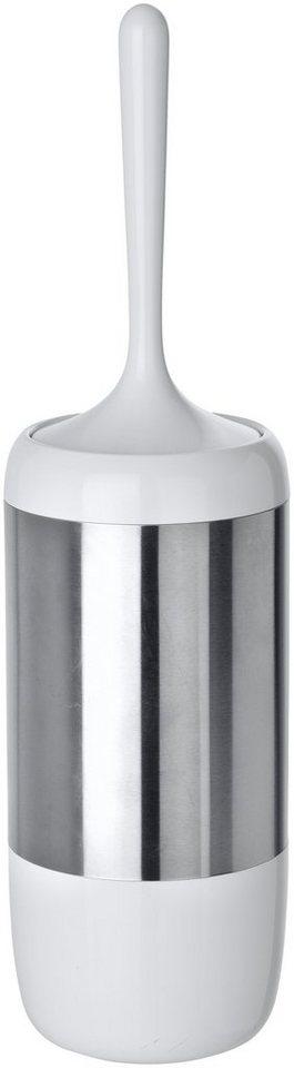 WC-Garnitur »Loft« in weiß