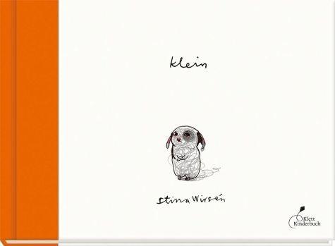 Gebundenes Buch »Klein«