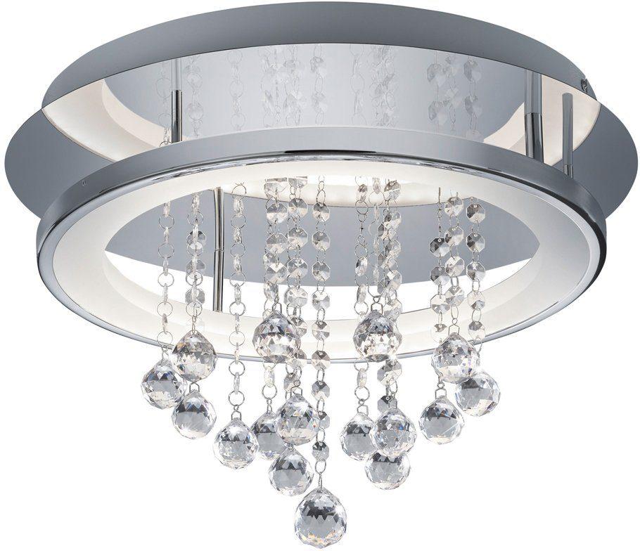 TRIO Leuchten LED Deckenleuchte »DORIAN«