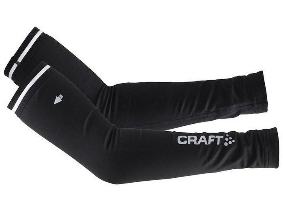 Craft Armling »Arm Warmer« in schwarz