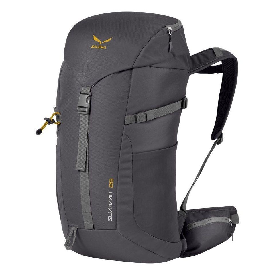 Salewa Sport- und Freizeittasche »Summit 28 Backpack« in grau