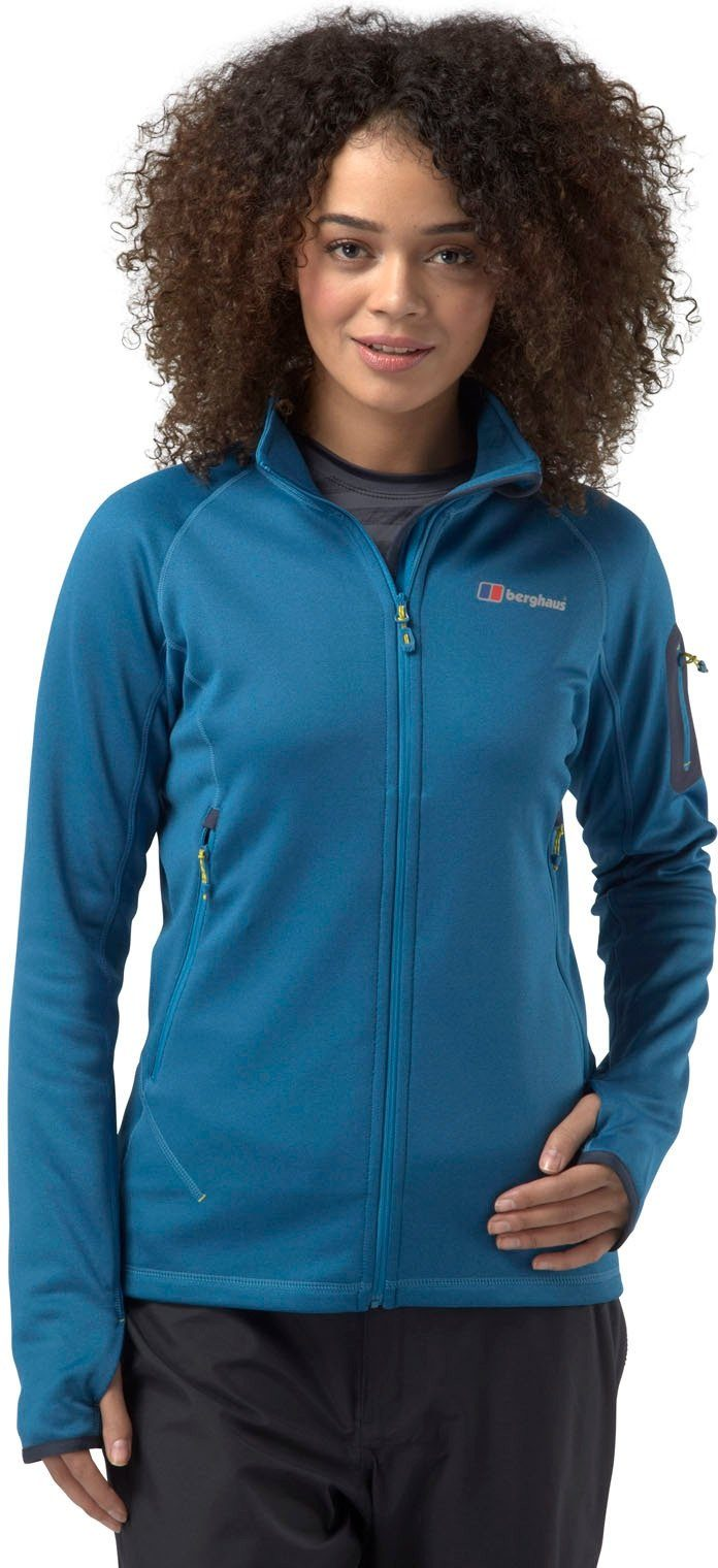 Berghaus Outdoorjacke »Pravitale 2.0 Fleece Jacket Women«