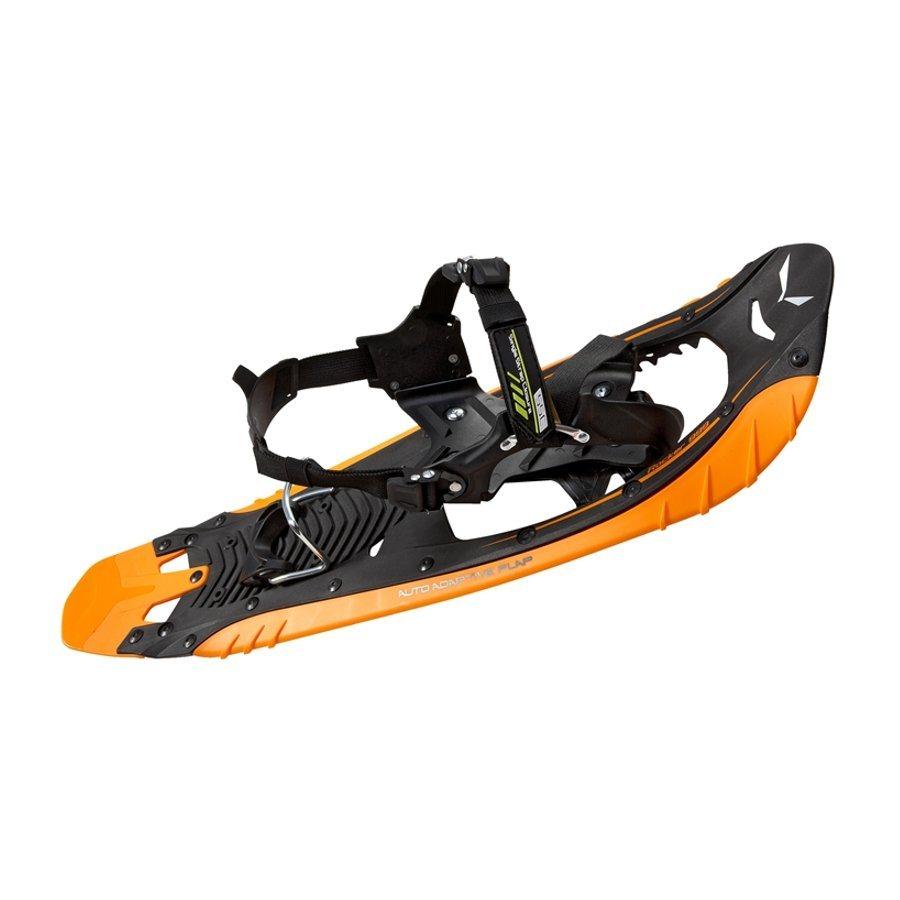Salewa Schneeschuhe »999 Rocker PL Snowshoes Men« in schwarz