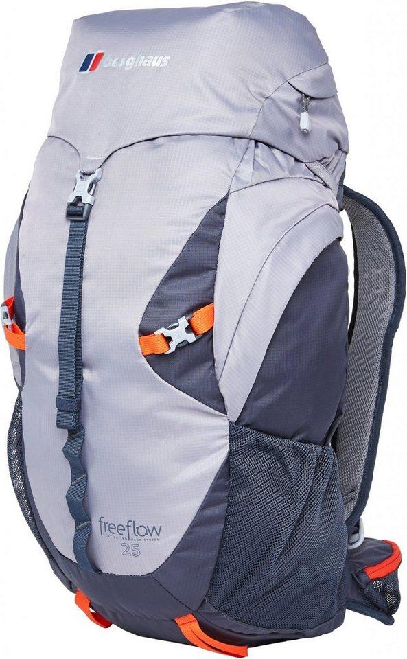 Berghaus Sport- und Freizeittasche »Freeflow 25 Daypack« in grau